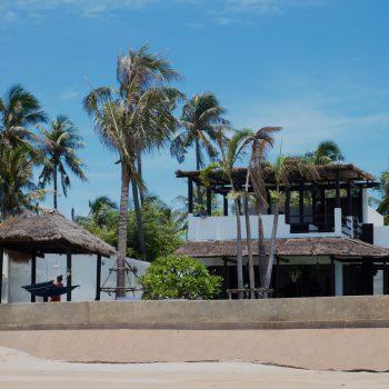 Manau Beach House
