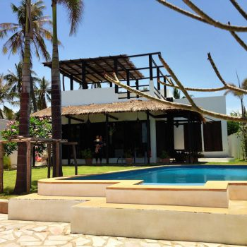 Manao Beach House